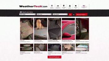WeatherTech TV Spot, 'Dog on the Beach' - Thumbnail 9