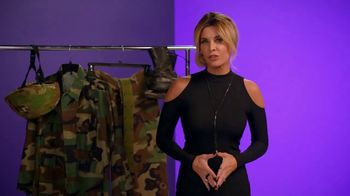 The More You Know TV Spot, 'A Woman's Place' Featuring McKenzie Westmore - 8 commercial airings