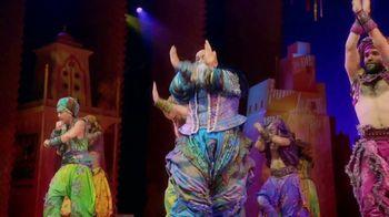 Aladdin the Musical TV Spot, 'Broadway Magic' - Thumbnail 3