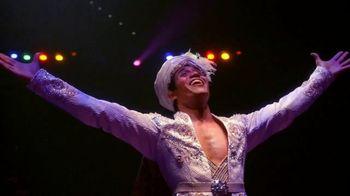 Aladdin the Musical TV Spot, 'Broadway Magic' - Thumbnail 4