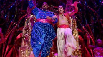 Aladdin the Musical TV Spot, 'Broadway Magic' - Thumbnail 5