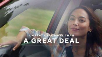 2018 Hyundai Santa Fe Sport TV Spot, 'A Great Deal More'