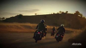 Allstate TV Spot, 'Monday Through Friday' - 4087 commercial airings