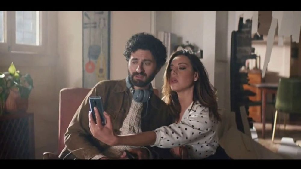 LG G7 ThinQ TV Commercial, 'What's It Gonna Take: Verizon' Feat  Aubrey  Plaza - Video