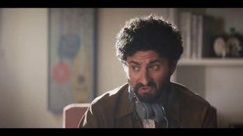 LG G7 ThinQ TV Spot, 'What's It Gonna Take: Verizon' Feat. Aubrey Plaza