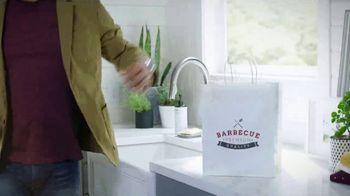 LG Styler TV Spot, 'Barbecue' - Thumbnail 3