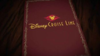 Disney Cruise Line TV Spot, 'Once Upon a Time: Abigail' - Thumbnail 1