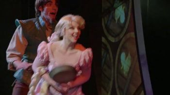 Disney Cruise Line TV Spot, 'Once Upon a Time: Abigail' - Thumbnail 5