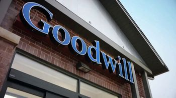 Goodwill TV Spot, 'Clothing and Accessories Amazing Finds' - Thumbnail 1