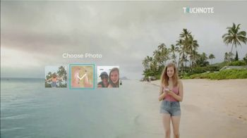 TouchNote App TV Spot, 'Bring Your World Together' - Thumbnail 6