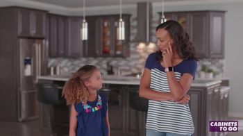 Cabinets To Go TV Spot, 'Watermelon Test' - Thumbnail 4