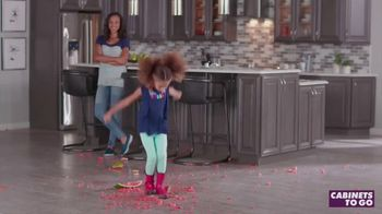 Cabinets To Go TV Spot, 'Watermelon Test' - Thumbnail 8