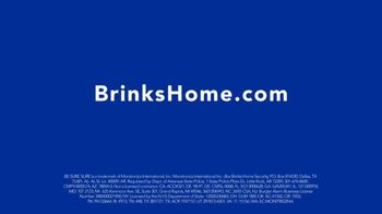 Brinks Home Security TV Spot, 'Sure Is Not Enough. Be Sure Sure.' - Thumbnail 10