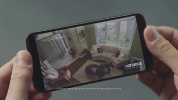 Brinks Home Security TV Spot, 'Sure Is Not Enough. Be Sure Sure.' - Thumbnail 7