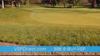 VSP Individual Vision Plans TV Spot, 'Retirement: Golf' - Thumbnail 4