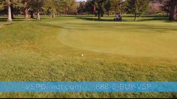 VSP Individual Vision Plans TV Spot, 'Retirement: Golf' - Thumbnail 5