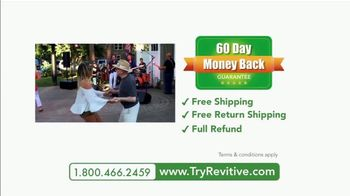 Revitive Medic Circulation Booster TV Spot, 'Drug-Free Relief' - Thumbnail 10