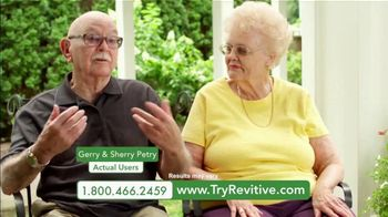 Revitive Medic Circulation Booster TV Spot, 'Drug-Free Relief' - Thumbnail 6