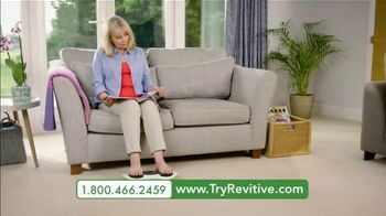 Revitive Medic Circulation Booster TV Spot, 'Drug-Free Relief'