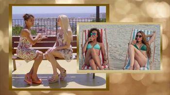 Ideal Conceal Instant Body Enhancer TV Spot, 'The Model Secret' - Thumbnail 1