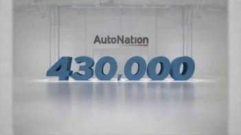 AutoNation Ford TV Spot, 'Join the Crowd: Escape, Edge and Explorer' - Thumbnail 1