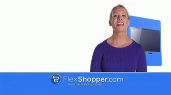 FlexShopper.com TV Spot, 'A Whole New Way to Shop' - Thumbnail 3