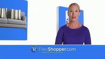 FlexShopper.com TV Spot, 'A Whole New Way to Shop' - Thumbnail 4