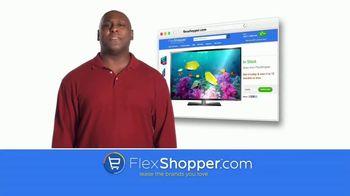FlexShopper.com TV Spot, 'A Whole New Way to Shop' - Thumbnail 6