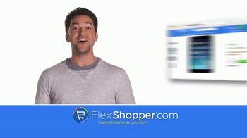 FlexShopper.com TV Spot, 'A Whole New Way to Shop' - Thumbnail 8