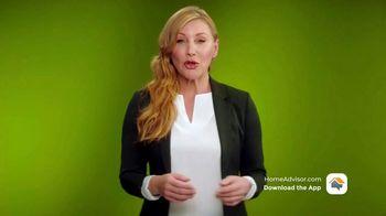 HomeAdvisor TV Spot, 'Start With HomeAdvisor' - Thumbnail 10