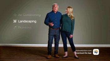 HomeAdvisor TV Spot, 'Start With HomeAdvisor' - Thumbnail 2