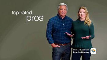 HomeAdvisor TV Spot, 'Start With HomeAdvisor' - Thumbnail 4