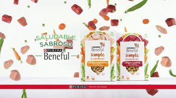 Purina Beneful Simple Goodness TV Spot, 'Increíble' [Spanish] - Thumbnail 7