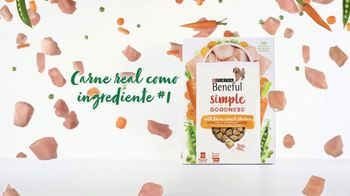 Purina Beneful Simple Goodness TV Spot, 'Increíble' [Spanish] - Thumbnail 5