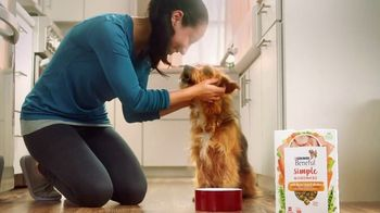 Purina Beneful Simple Goodness TV Spot, 'Increíble' [Spanish] - Thumbnail 6