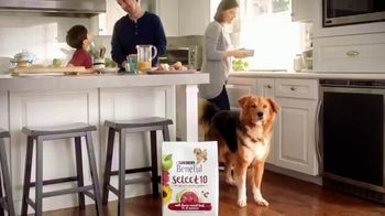Purina Beneful Select 10 TV Spot, 'Selectivo' [Spanish] - Thumbnail 1