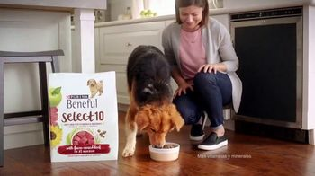 Purina Beneful Select 10 TV Spot, 'Selectivo' [Spanish] - Thumbnail 3
