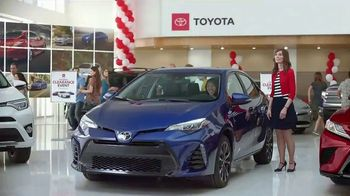 Toyota National Clearance Event TV Spot, 'Could Be Yours' [T2] - Thumbnail 10