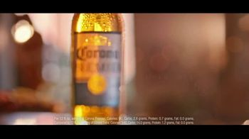 Corona Premier TV Spot, 'The Balcony' Song by King Floyd - Thumbnail 1