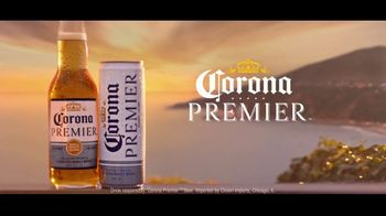 Corona Premier TV Spot, 'The Balcony' Song by King Floyd - Thumbnail 10