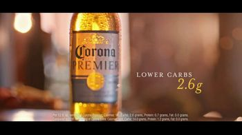 Corona Premier TV Spot, 'The Balcony' Song by King Floyd - Thumbnail 2