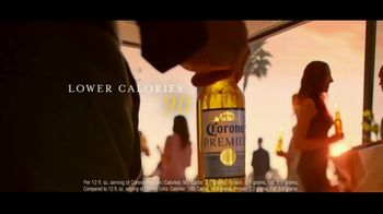 Corona Premier TV Spot, 'The Balcony' Song by King Floyd - Thumbnail 4