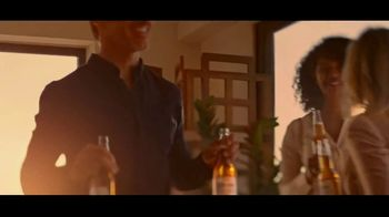Corona Premier TV Spot, 'The Balcony' Song by King Floyd - Thumbnail 5
