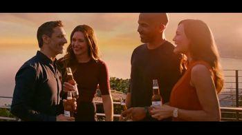 Corona Premier TV Spot, 'The Balcony' Song by King Floyd