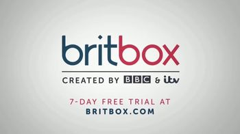 BritBox TV Spot, 'The Bletchley Circle' - Thumbnail 1