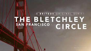 BritBox TV Spot, 'The Bletchley Circle' - Thumbnail 10