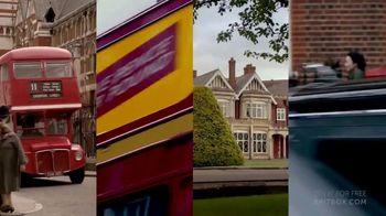 BritBox TV Spot, 'The Bletchley Circle' - Thumbnail 3