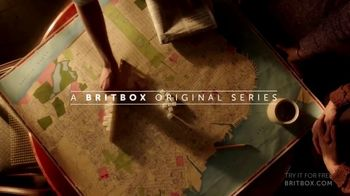 BritBox TV Spot, 'The Bletchley Circle'