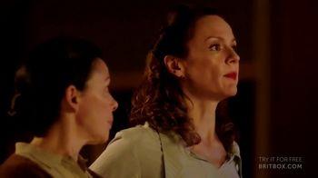 BritBox TV Spot, 'The Bletchley Circle' - Thumbnail 9