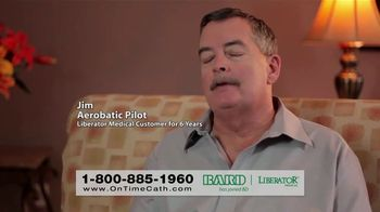 Liberator Medical Supply, Inc. TV Spot, 'Catheters: JR' - Thumbnail 1